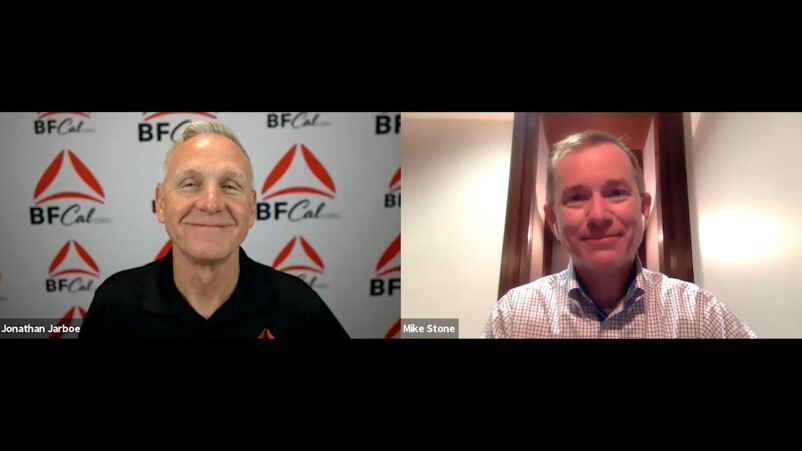 BFC Leadership Conversation: SBC Presidential Nominee Series with Mike Stone